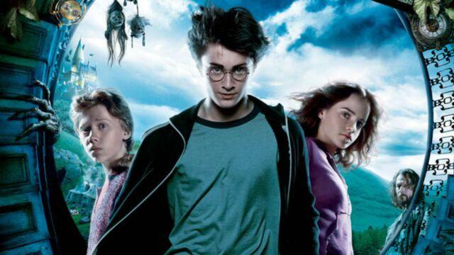 Audiences : TF1 leader de la soirée avec le troisième volet de la saga Harry Potter