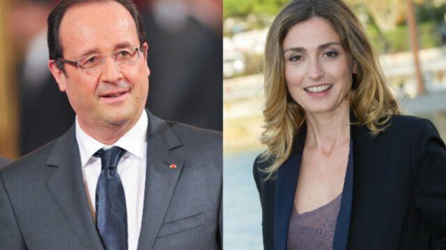 François Hollande devrait s'exprimer sur la rumeur révélée par Closer (VIDEOS)