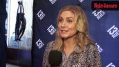 """Elizabeth Mitchell (Crossing Lines sur C8) : """"Je ne veux pas que mon fils devienne acteur"""" (VIDEO)"""