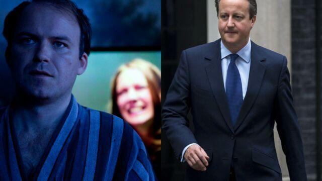 Black Mirror : la série s'est-elle inspirée de David Cameron pour l'épisode avec le cochon ?