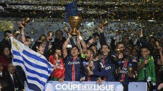 Coupe de la Ligue : Nantes/Angers en seizièmes de finale, le choc PSG/Lille en huitièmes... Découvrez le tirage au sort !
