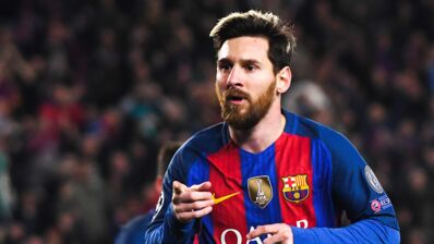 Programme TV : Lionel Messi star d'un docu-fiction sur la Chaîne l'Equipe