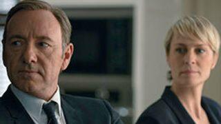 House of Cards : la saison 2 arrive sur Canal+ le...