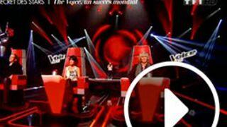 The Voice Kids débarque sur TF1 avec Jenifer, Louis Bertignac et Garou le...