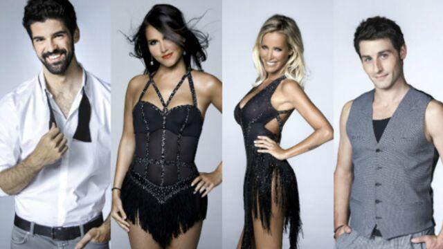 Danse avec les stars 5 (TF1) : les nouveautés numériques
