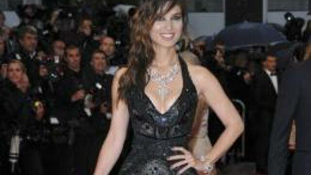 La femme du jour : Bérénice Marlohe, la James Bond Girl française