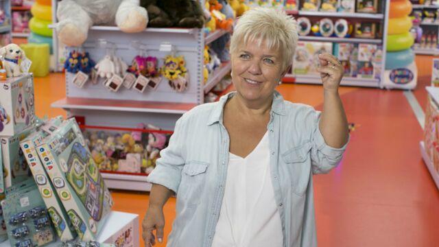 Audiences : Mimie Mathy a encore fait un carton sur TF1 avec Joséphine, ange gardien