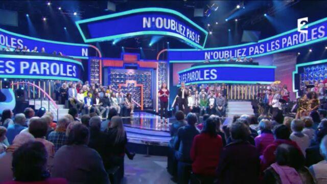 Audiences access du 15 février : TF1 arrive en tête mais France 2 résiste