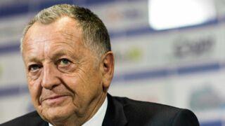 PSG/Lyon : quand Jean-Michel Aulas, le président des Gones, tweete ça décoiffe !