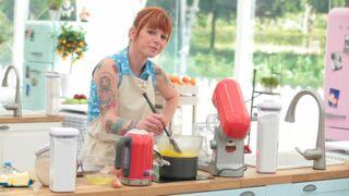 Une cinquième saison pour Le meilleur pâtissier sur M6