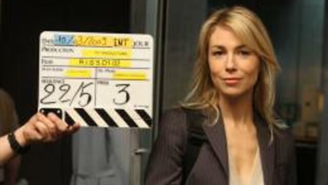 Sur TF1, R.I.S devance la concurrence