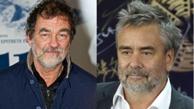 Luc Besson va produire la nouvelle série d'Olivier Marchal pour Canal+