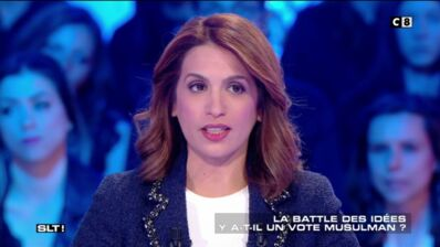 Salut les terriens : Sonia Mabrouk s'accroche avec Marwan Muhammad (VIDEO)