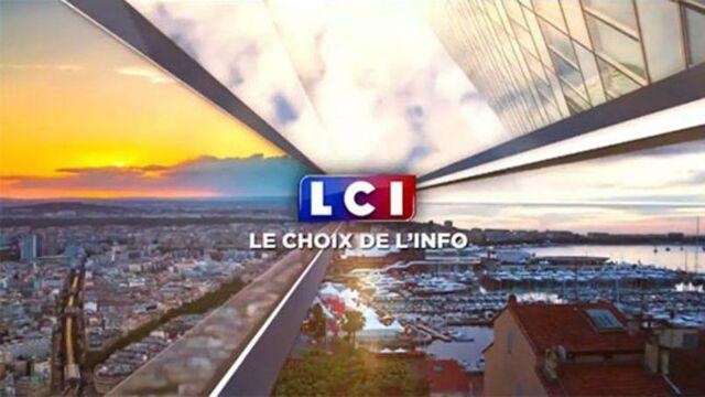 Grève à iTélé : LCI double son audience