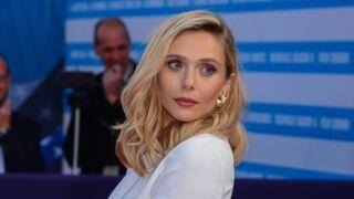 Elizabeth Olsen honorée au Festival de Deauville (17 PHOTOS)