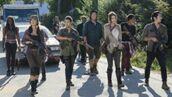 The Walking Dead S05E12 : Une nouvelle vie pour les survivants