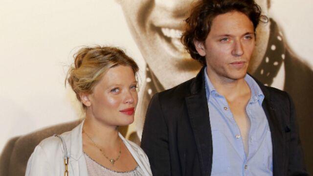 Carnet rose : Mélanie Thierry et Raphaël, à nouveau parents
