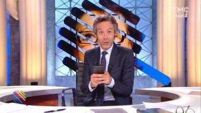 Yann Barthès se paye Christine Boutin après son tweet sur Jacques Chirac (ZAPPING)