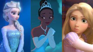 Test Disney : Elsa ? Raiponce ? Ariel ? Quelle princesse Disney êtes-vous ?