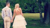 Qui est la taupe ? : Laura s'est mariée (PHOTO)