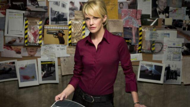 Kathryn Morris revient à l'écran dans The Surgeon General