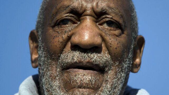 Agressions sexuelles : Bill Cosby poursuivi !