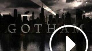 Gotham : la première bande-annnonce du prequel de Batman (VIDEO)