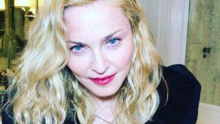 Madonna confirme l'adoption de soeurs jumelles au Malawi (PHOTO)
