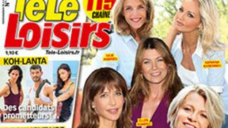 Télé-Loisirs : les secrets des régimes des stars !