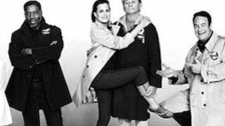Le casting de S.O.S. Fantômes réuni pour les 30 ans du film