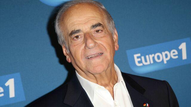 Jean-Pierre Elkabbach n'animera pas le débat de la primaire à gauche