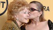 Les stars bouleversées par la mort de Debbie Reynolds après celle de Carrie Fisher