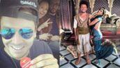 Les Nouvelles aventures d'Aladin avec Kev Adams (Canal+) : en coulisses, c'était pas triste ! (19 PHOTOS)