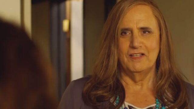 Déjà une saison 3 pour Transparent, la série sur la transsexualité
