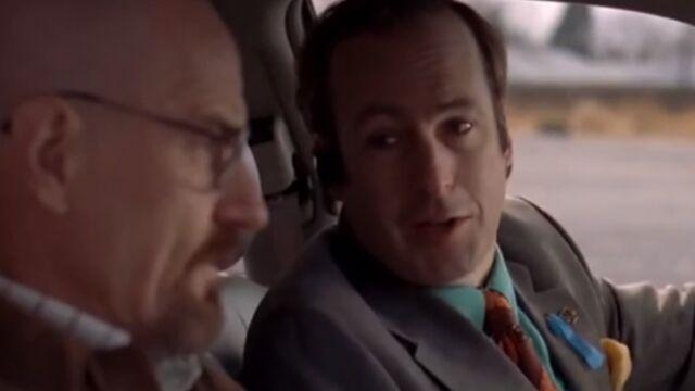 Breaking Bad : le spin-off Better Call Saul débarque en novembre sur AMC (VIDEO)