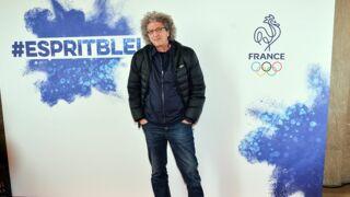 """Jeux Olympiques : Elie Chouraqui (France Télévisions) : """"J'ai été international de volley-ball"""""""