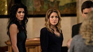 Rizzoli & Isles : la saison 4 arrive sur France 2 le...