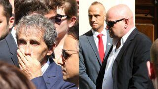 Obsèques de Jules Bianchi : sa famille et le monde de la F1 lui rendent un dernier hommage (17 PHOTOS)