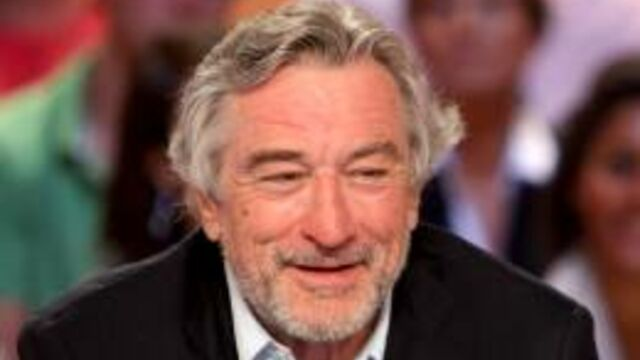 Robert De Niro adapte son film Raisons d'Etat