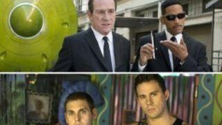 Men in Black et 21 Jump Street : bientôt un crossover ?