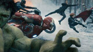 Exposition Marvel Avengers S.T.A.T.I.O.N. : les super-héros débarquent bientôt à Paris