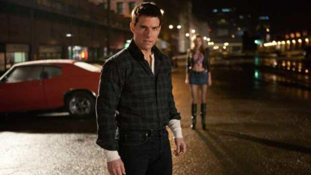 Jack Reacher : Tom Cruise toujours aussi musclé (BANDE ANNONCE)