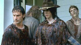 The Walking Dead saison 6 : Andrew Lincoln annonce un épisode final écoeurant