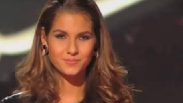 La prestation ratée de Miss Réunion 2011 dans The Voice (VIDÉO)