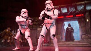 Star Wars envahit Disneyland Paris pour la sortie du film