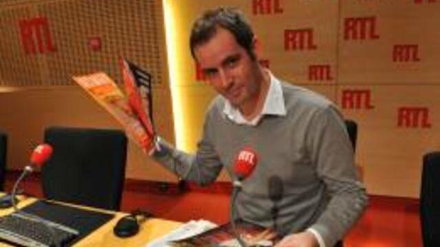 France 2 supprime la chronique de Tanguy Pastureau