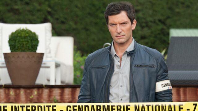 TF1 leader avec la série Section de recherches
