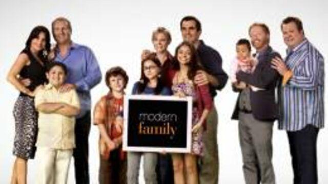 Les acteurs de Modern Family en guerre avec la Fox