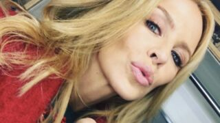 Kylie Minogue célibataire, elle est à nouveau un coeur à prendre