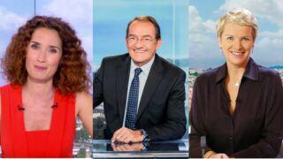 13 heures de France 2 : Qui a déjà fait face à Jean-Pierre Pernaut ? (PHOTOS)